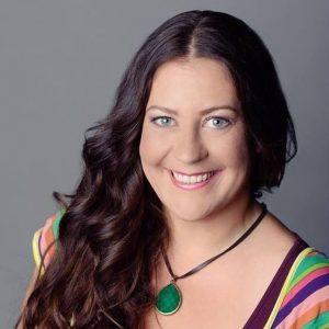 Steffi Porträt